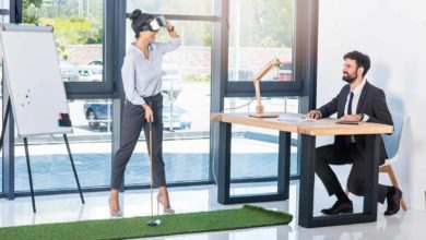 Photo of Virtual Reality Demands to Increase Rapidly in 2020