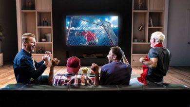 Photo of Ice Hockey in Virtual Reality