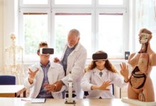 Photo of The wonders of Virtual Reality in Education