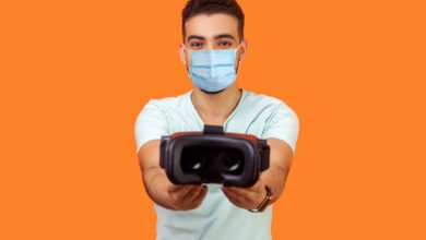 Photo of Virtual reality – the fun things to do while social distancing