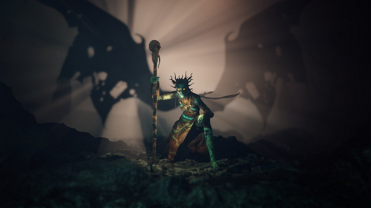 The Wizards: Dark Times VR