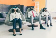 Photo of The best VR experiences for relaxation