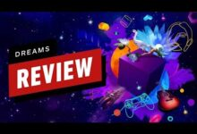 Photo of Dreams – A Review