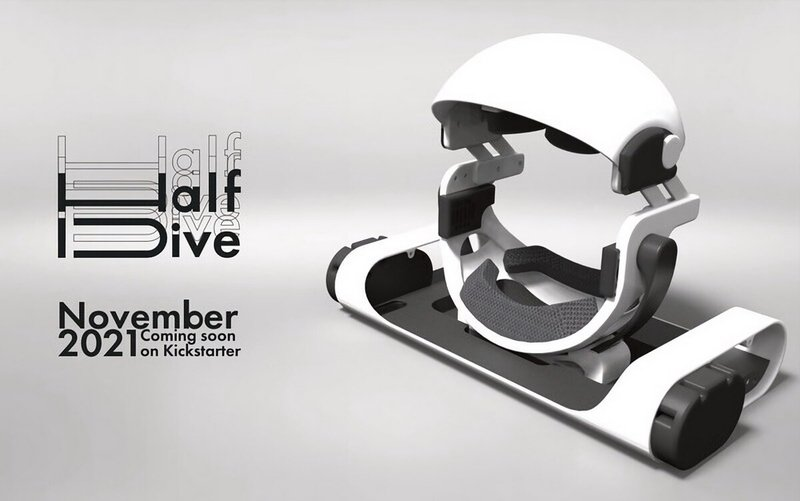 Half Dive